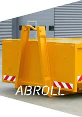 Výroba kontejnerů ABROLL