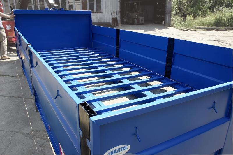 typ: ABL-610PLO0000-12.1D,  kód: 2682-4458-193-9311, kontejner s žebry přizpůsobenými vložení podlahové výdřevy, vhodný pro použití v zelinářství, ovocnářství