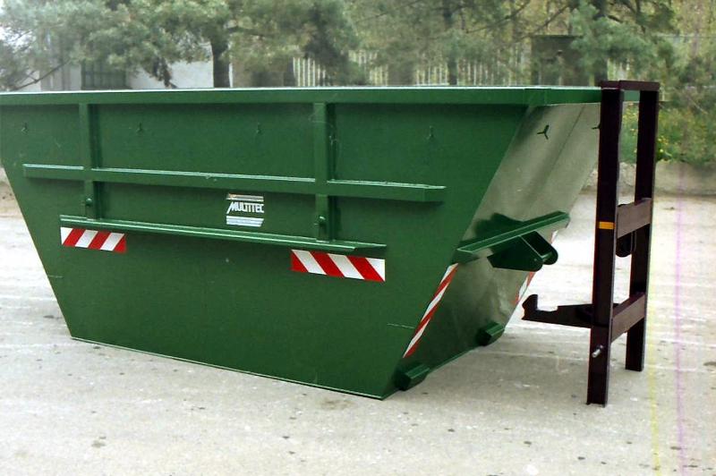 typ: MLD-180RSO6/4-10.PCX,  kód: 1012-2476/2481-scan-10168, pomocné zařízení pro manipulaci s kontejnerem traktorem